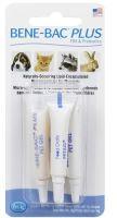 PetAg Pet Gel Bene-Bac Plus probiotický gel 4x1g